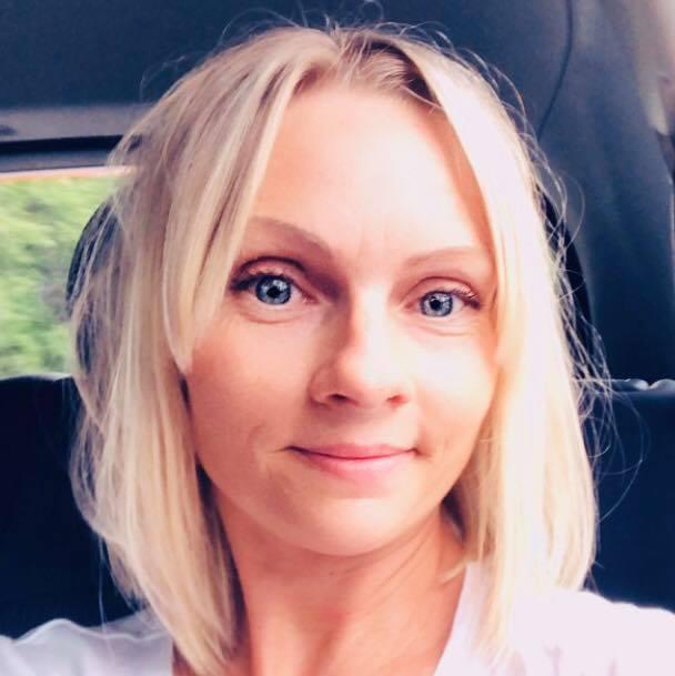 Pernilla Jansson