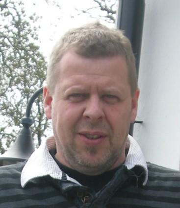 Lars Rydstedt